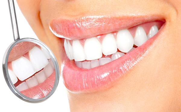 wybielanie zębów zg